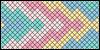 Normal pattern #61179 variation #109980