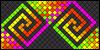Normal pattern #41273 variation #110003