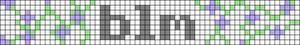 Alpha pattern #56201 variation #110028