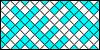 Normal pattern #6973 variation #110032