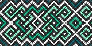 Normal pattern #58370 variation #110034