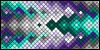Normal pattern #61215 variation #110044