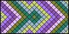 Normal pattern #34157 variation #110059