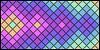 Normal pattern #18 variation #110074