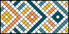 Normal pattern #59759 variation #110098