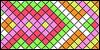 Normal pattern #52443 variation #110115