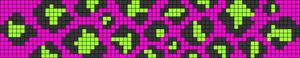 Alpha pattern #31062 variation #110116
