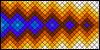 Normal pattern #14511 variation #110125