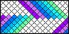 Normal pattern #2285 variation #110126