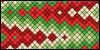 Normal pattern #24638 variation #110132