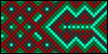 Normal pattern #26999 variation #110143