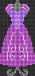 Alpha pattern #57202 variation #110148