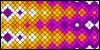 Normal pattern #14512 variation #110154