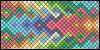 Normal pattern #61215 variation #110170