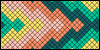 Normal pattern #61179 variation #110176