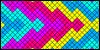 Normal pattern #61179 variation #110186