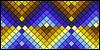 Normal pattern #51688 variation #110209