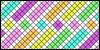 Normal pattern #15341 variation #110212