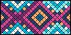 Normal pattern #61220 variation #110239
