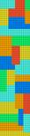 Alpha pattern #52578 variation #110241