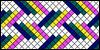 Normal pattern #31210 variation #110249