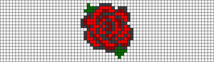 Alpha pattern #61322 variation #110256
