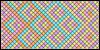 Normal pattern #24520 variation #110265