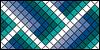 Normal pattern #61218 variation #110321
