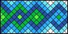 Normal pattern #51344 variation #110322