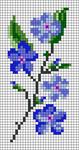 Alpha pattern #61379 variation #110328