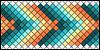 Normal pattern #26065 variation #110359