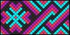Normal pattern #32261 variation #110360