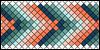 Normal pattern #26065 variation #110366