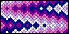 Normal pattern #24638 variation #110396