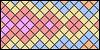 Normal pattern #16135 variation #110397