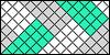 Normal pattern #117 variation #110400