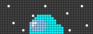 Alpha pattern #61415 variation #110402