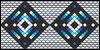 Normal pattern #61350 variation #110419
