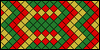 Normal pattern #61010 variation #110443