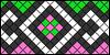 Normal pattern #61407 variation #110470