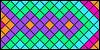 Normal pattern #17657 variation #110472
