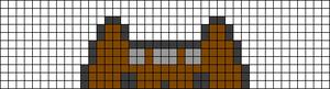 Alpha pattern #43830 variation #110478