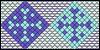Normal pattern #58488 variation #110481