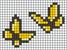 Alpha pattern #44185 variation #110483