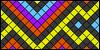 Normal pattern #37141 variation #110538