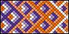 Normal pattern #35571 variation #110542