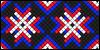 Normal pattern #32405 variation #110549