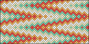 Normal pattern #24986 variation #110557