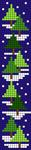 Alpha pattern #49751 variation #110564