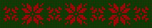 Alpha pattern #11644 variation #110568